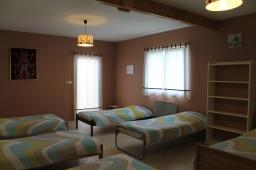Chambre de 7 couchages